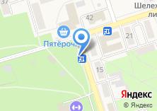 Компания «Бельгийские пекарни» на карте