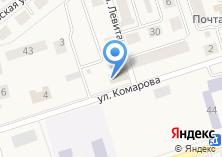 Компания «Baik-Al» на карте