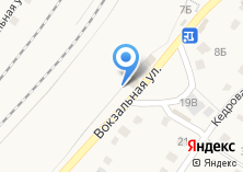 Компания «Надежный» на карте