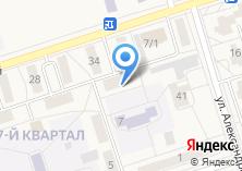 Компания «Адвокатский кабинет Бабкина Э.В» на карте