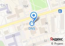 Компания «Стоматология доктора Парамоновой» на карте