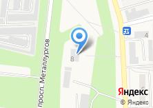 Компания «ШелеховЭлектроТехМонтаж» на карте