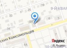 Компания «Центр занятости населения г. Шелехова» на карте