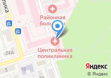 Компания «Аптека №98» на карте