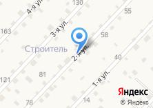 Компания «АГЕНТСТВО НЕДВИЖИМОСТИ АВАНТАЖ» на карте