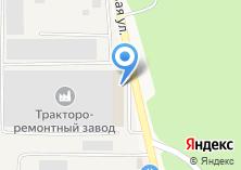 Компания «Верба Сибири» на карте