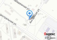 Компания «КЕДРОВАЯ БОЧКА (ФИТОБОЧКА) РОСКЕДР» на карте