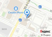 Компания «Елсуков А.М» на карте