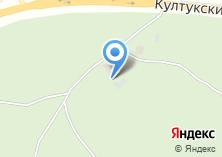 Компания «Береза» на карте