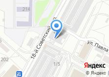 Компания «У Макарыча» на карте