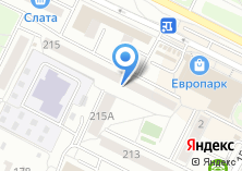 Компания «Адвокатский кабинет Развозжаева Р.Д.» на карте