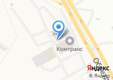 Компания «Арена-АВТО автоцентр» на карте
