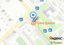 Компания «ЗАГС Ленинского района» на карте