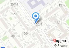Компания «Русланчик» на карте