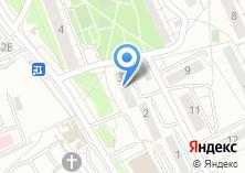 Компания «СТУПЕНЬКИ» на карте