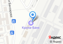 Компания «Иркутский масложиркомбинат» на карте