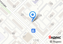 Компания «Доминанта» на карте
