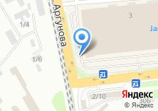 Компания «СибТехноЭкоПарк» на карте