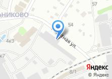 Компания «СанТех» на карте