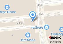 Компания «КОМАНДА» на карте