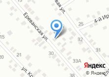 Компания «ИнтерКлимат» на карте