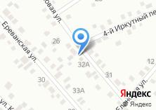 Компания «Еловка» на карте
