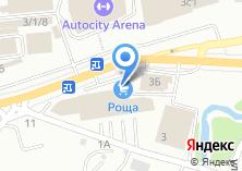 Компания «Строящееся административное здание по ул. Ольховая» на карте