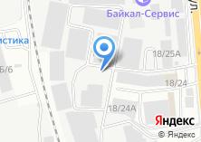 Компания «Есинецкий Д.С» на карте