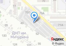 Компания «Автогаражный кооператив №85» на карте