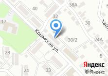 Компания «ЦехКом» на карте