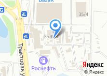 Компания «Иркутская чайно-кофейная компания» на карте