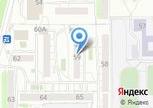 Компания «Доктор Ом» на карте