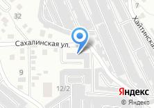 Компания «Kuzzovnoy» на карте