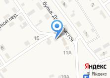 Компания «Дэвин» на карте