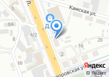 Компания «АВИ-ГРУПП» на карте