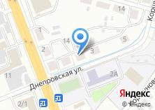 Компания «ЦБС Централизованная библиотечная система г. Иркутска Ленинский район» на карте