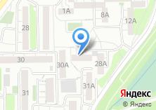 Компания «Школа Мелкоступова» на карте