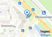 Компания «Чароит» на карте