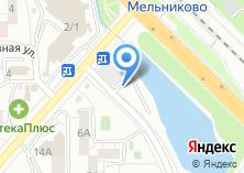 Компания «На Вампилова» на карте