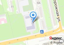 Компания «Единоборец» на карте