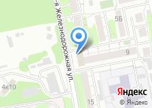 Компания «Томский розлив» на карте