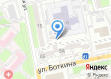 Компания «НЫРЯЕМ» на карте