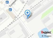 Компания «Ремкомплект» на карте