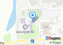 Компания «Сибирский Медведь» на карте