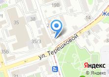 Компания «MOTO BAR» на карте