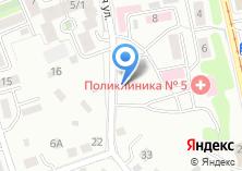 Компания «На Профсоюзной» на карте