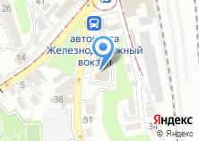 Компания «Николо-Иннокентьевский Храм г. Иркутска» на карте