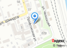 Компания «Компания Титульный» на карте