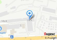 Компания «Байкал-Тулс» на карте