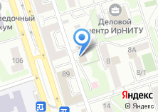 Компания «аbchi.ru» на карте
